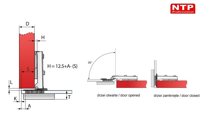 ZG21-H1-AG01 rysunki tech