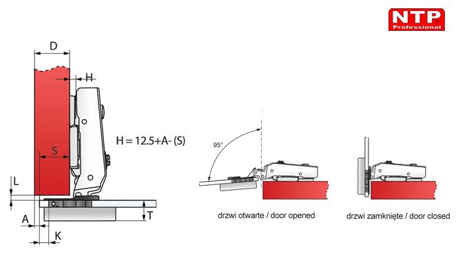 ZGCS21-H0R-1Z-AG01 rysunki tech