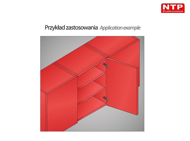 ZPCT21R-H0R-2Z przykład zastosowania