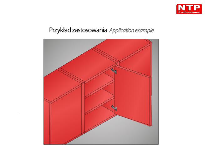 ZPC03-H0 Przykład zastosowania