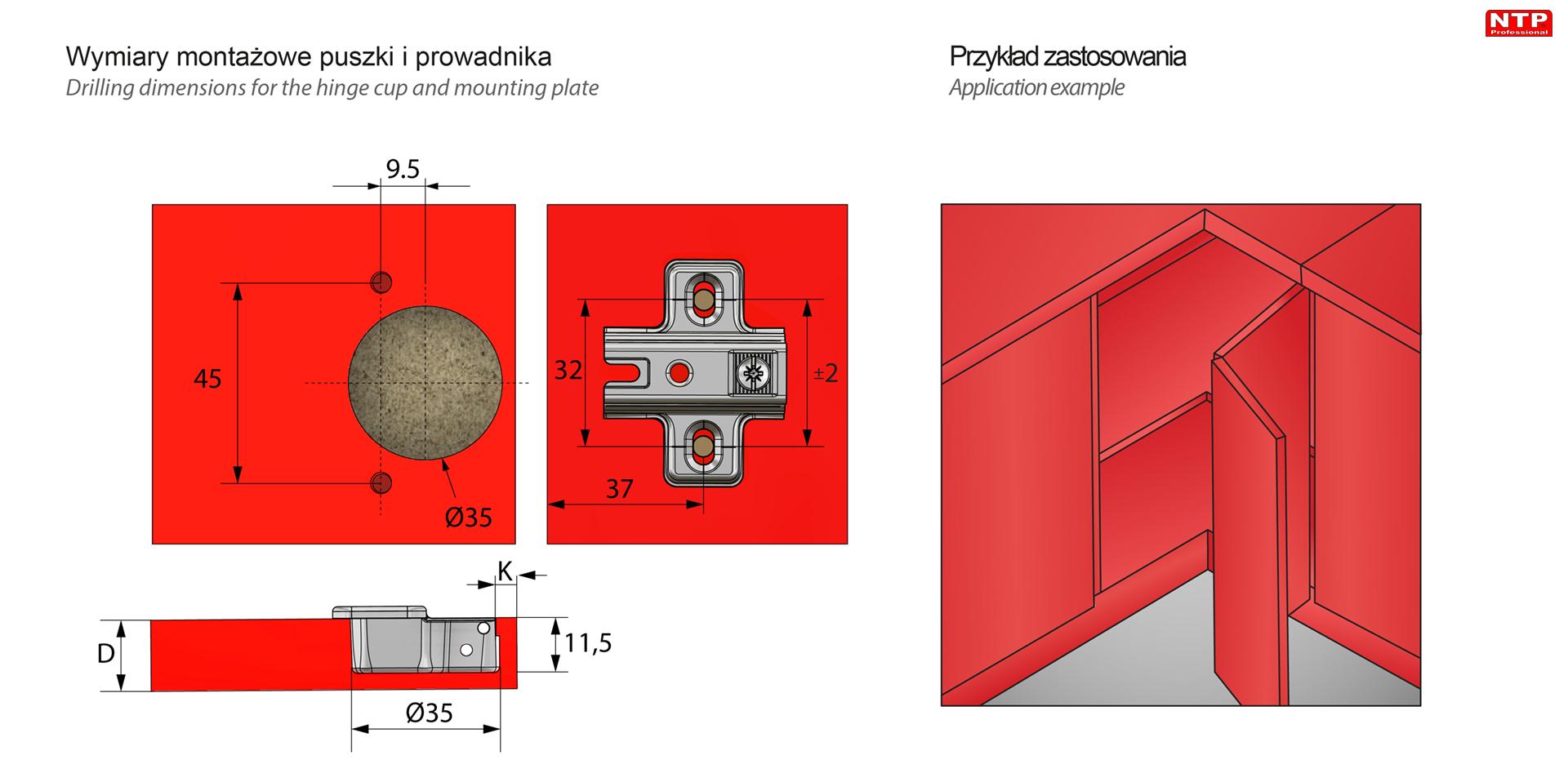 ZP01-H2 Przykład zastosowania