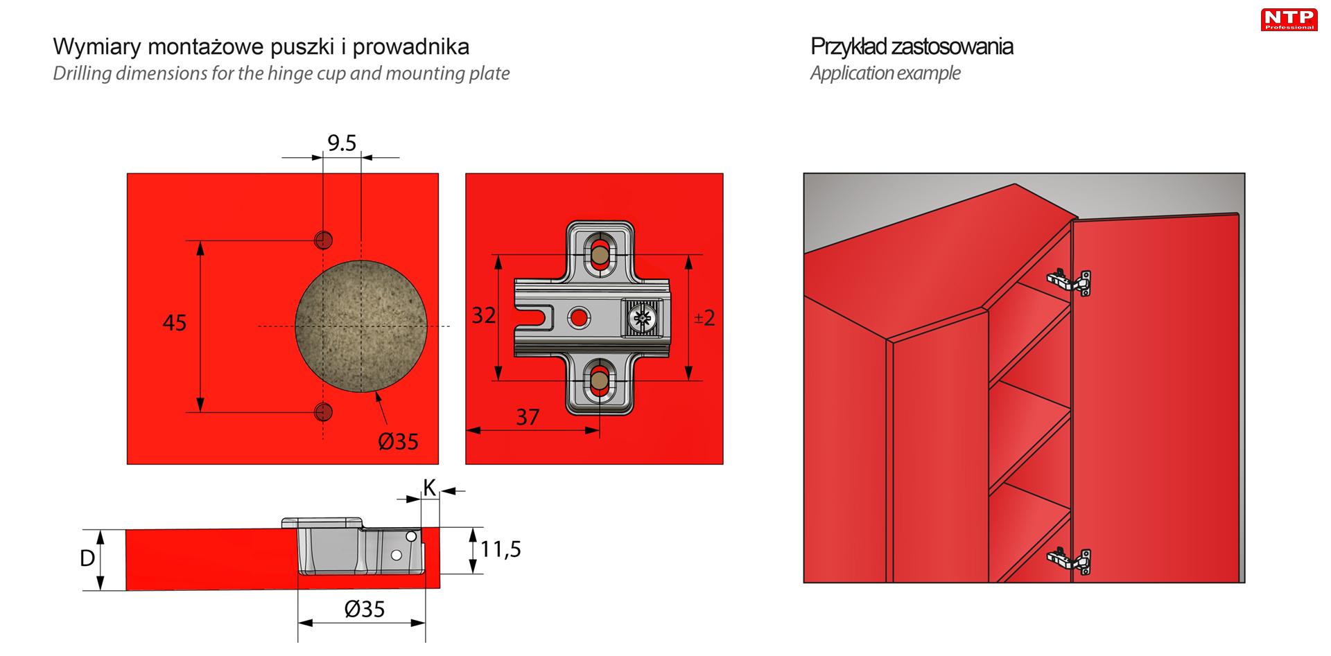 ZP06-H2 Przykład zastosowania