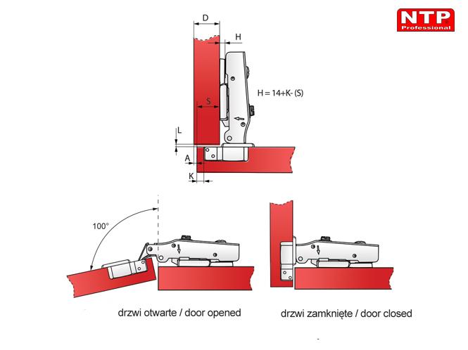ZPCT21R-H0R-2Z rysunki techniczne