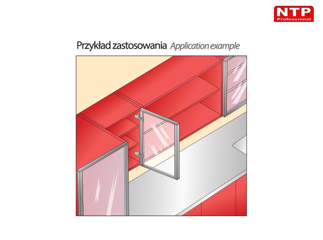 ZA21-H0 przykład zastosowania