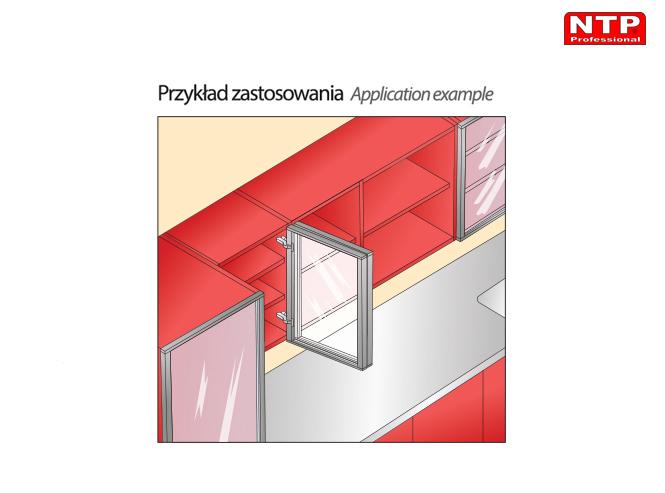 ZA22-H0 przykład zastosowania