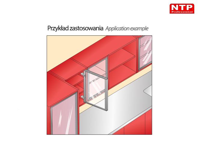ZA23-H0 przykład zastosowania