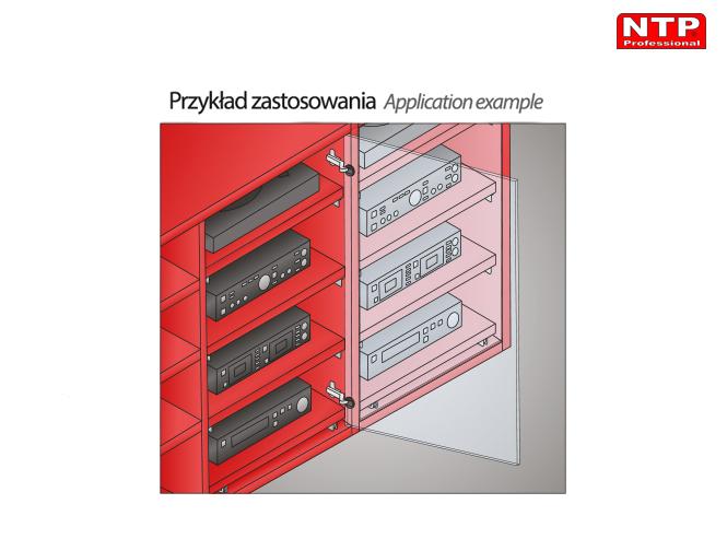 ZG23-H1-AG01 przykład zastosowania