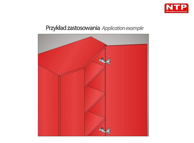 ZPCS07-H2 Przykład zastosowania